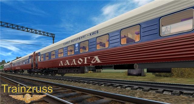 Маршруты для Trainz 12 скачать