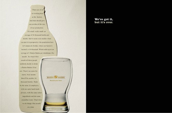 funny alcoholic beverage ads