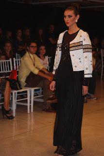 Maribella na Semana da Moda de Curitiba 01