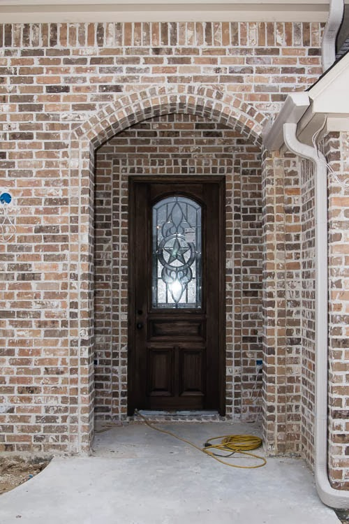 Exciting Texas Star Exterior Front Doors Gallery   Best Interior .