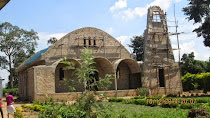 Γνωρίστε την Ιεραποστολική μας προσπάθεια στην Ουγκάντα