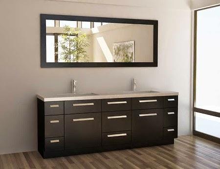 Cheap Bathroom Cabinets