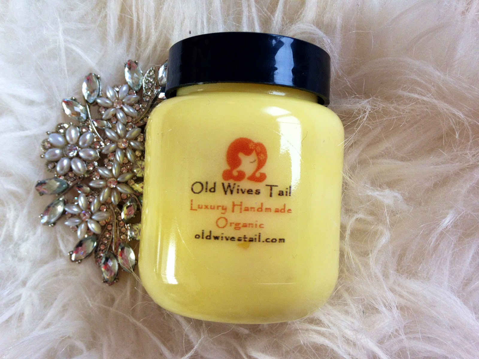 Old Wives Tail; Hair Treatment
