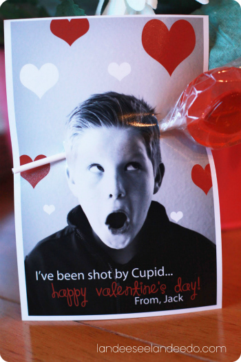 valentines day card ideas for boys