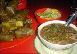 resep praktis dan mudah membuat (memasak) masakan khas coto makassar enak, lezat