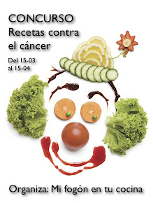 Recetas Contra el Cancer