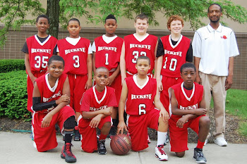 2013 4th Grade Buckeye Prep Team