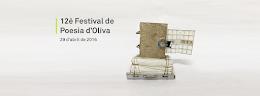 del jueves 28 al sábado 30 de abril (Teatre Olímpia d'Oliva (València, España)