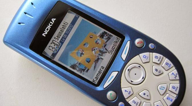 Ponsel Jadul Nokia Paling Ikonik Sepanjang Sejarah