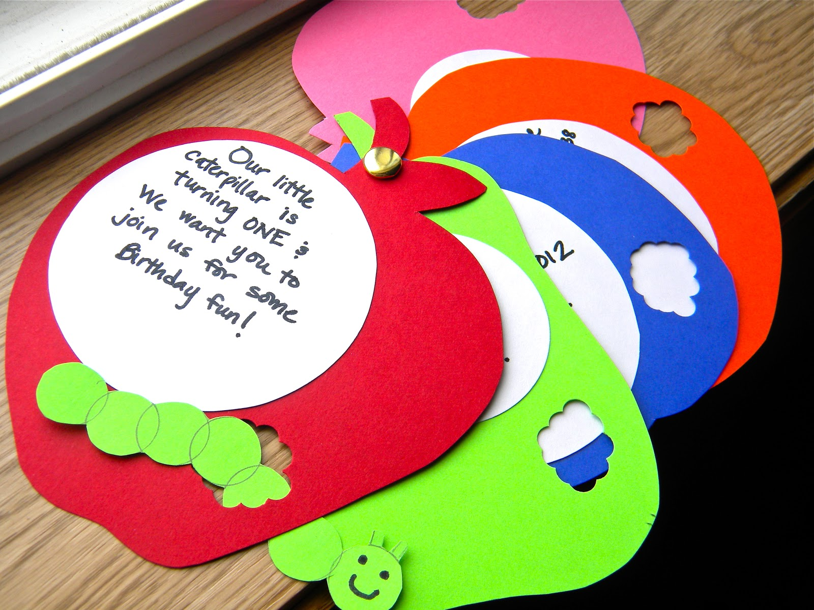 Hungry Caterpillar Invitations was adorable invitations ideas