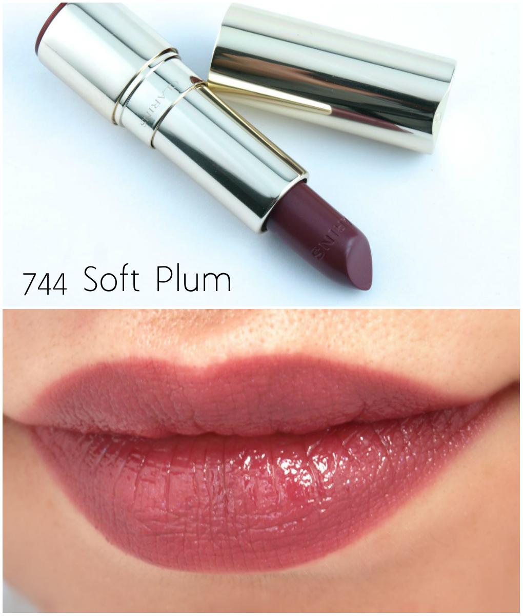Clarins Lipstick Colors