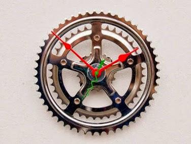 Foto Gambar desain Jam dinding Unik dan menarik serta kreatif