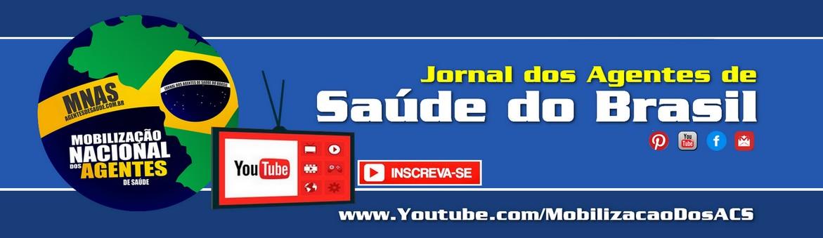Jornal dos Agentes de Saúde do Brasil
