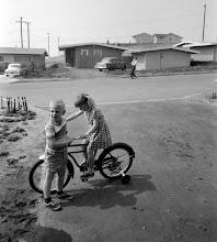LA PUENTE, 1957