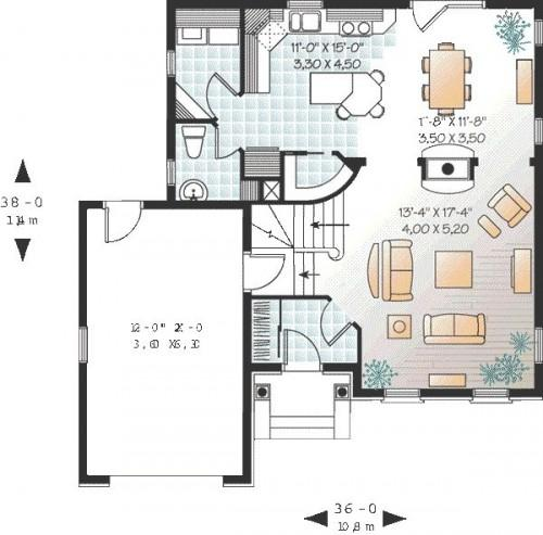 Planos de mansiones lujosa mansion de dos plantas cinco y for Crear casa virtual