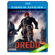 Dredd (2012) BRRip 1080p Audio Dual Latino-Ingles