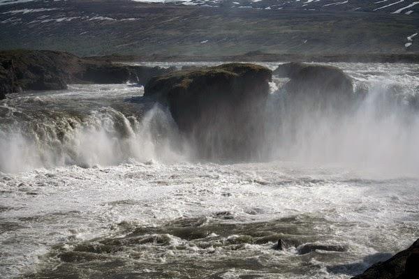 Islandia Selfoss