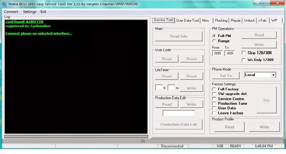 all nokia keypad mobile flash tool download