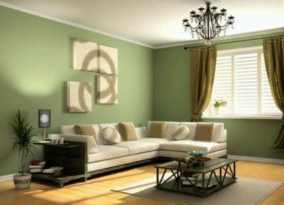 Disenyoss decoracion tecnicas de pintura decorativa for Pinturas paredes interiores