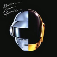 The Top 50 Albums of 2013: 36. Daft Punk - Random Access Memories