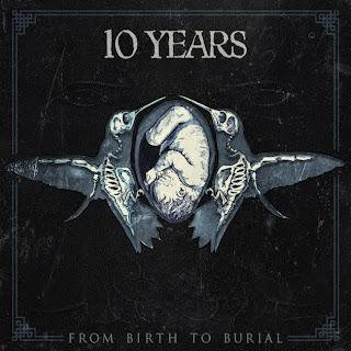 10 years from birth to burial lyrics