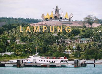 umr Lampung 2015