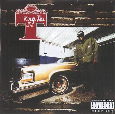 King Tee – IV Life (CD) (1994) (FLAC + 320 kbps)