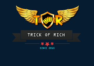 Open Recruitment Mamber Clan ToR, Open Recruitment Clan Get Rich.