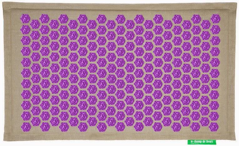 nirvana sant tapis champ de fleurs c 39 est bon pour quoi. Black Bedroom Furniture Sets. Home Design Ideas