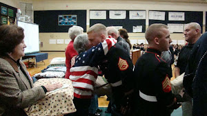 Veteran's Recognition Ceremony