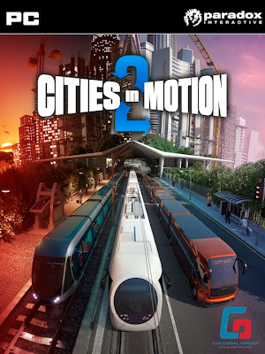 Cities in Motion 2 PC Game