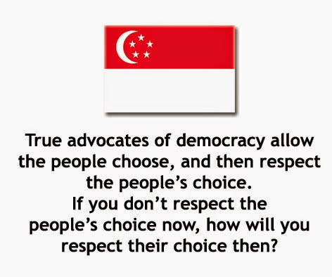 democracy in singapore roy ngerng