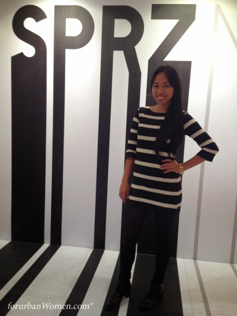 UNIQLO SPRZ LAUNCH PARTY