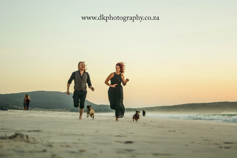DK Photography J16 Preview ~ Jzadir & Beren's E-Session on Noordhoek Beach & Monkey Valley Resort  Cape Town Wedding photographer