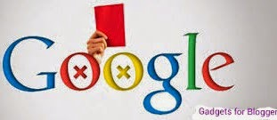 google penaliza blogs