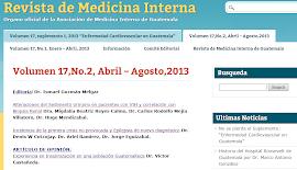 Estudio: EXPERIENCIA EN INSULINIZACIÓN EN UNA POBLACIÓN GUATEMALTECA