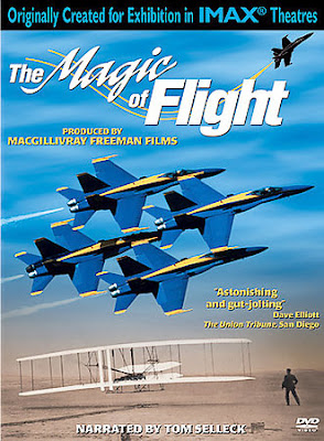 Phép Màu Của Đôi Cánh - The Magic Of Flight
