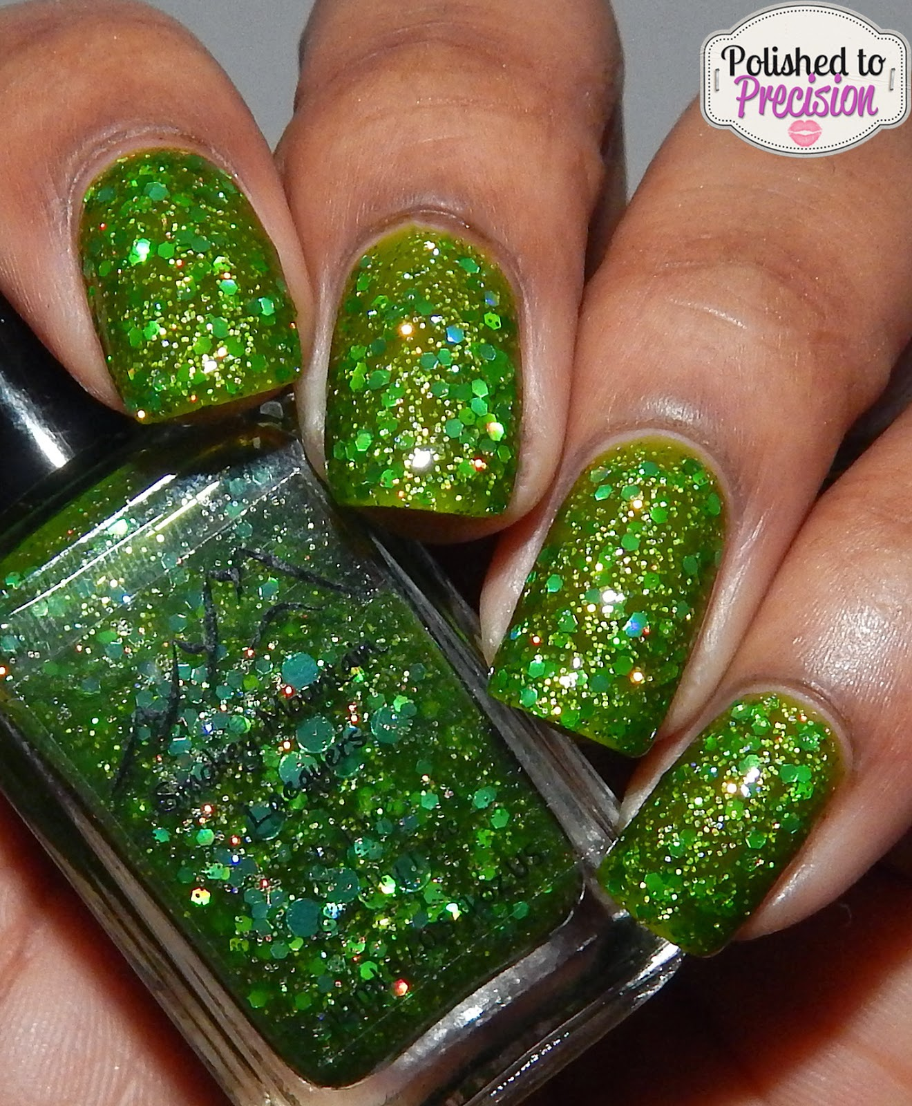 Smokey Mountain Lacquers Rolling Pastures