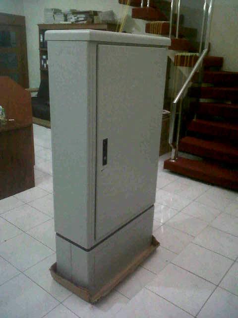 Telepon Panel Box