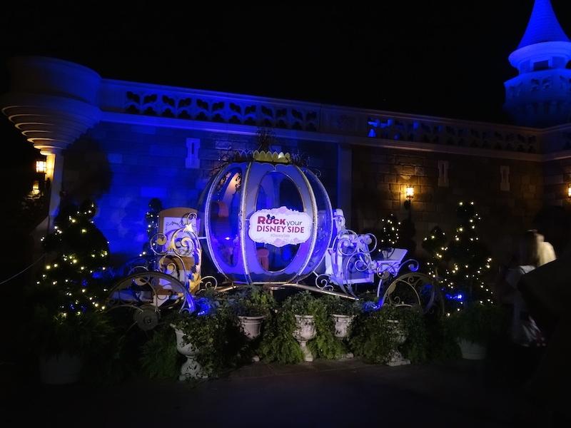 Magic Kingdom - Disney Orlando Flórida