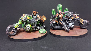 KUM MOTORIZED TROOPS - HAQQISLASM - INFINITY THE GAME