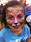 Face painting for kids parties Singapore