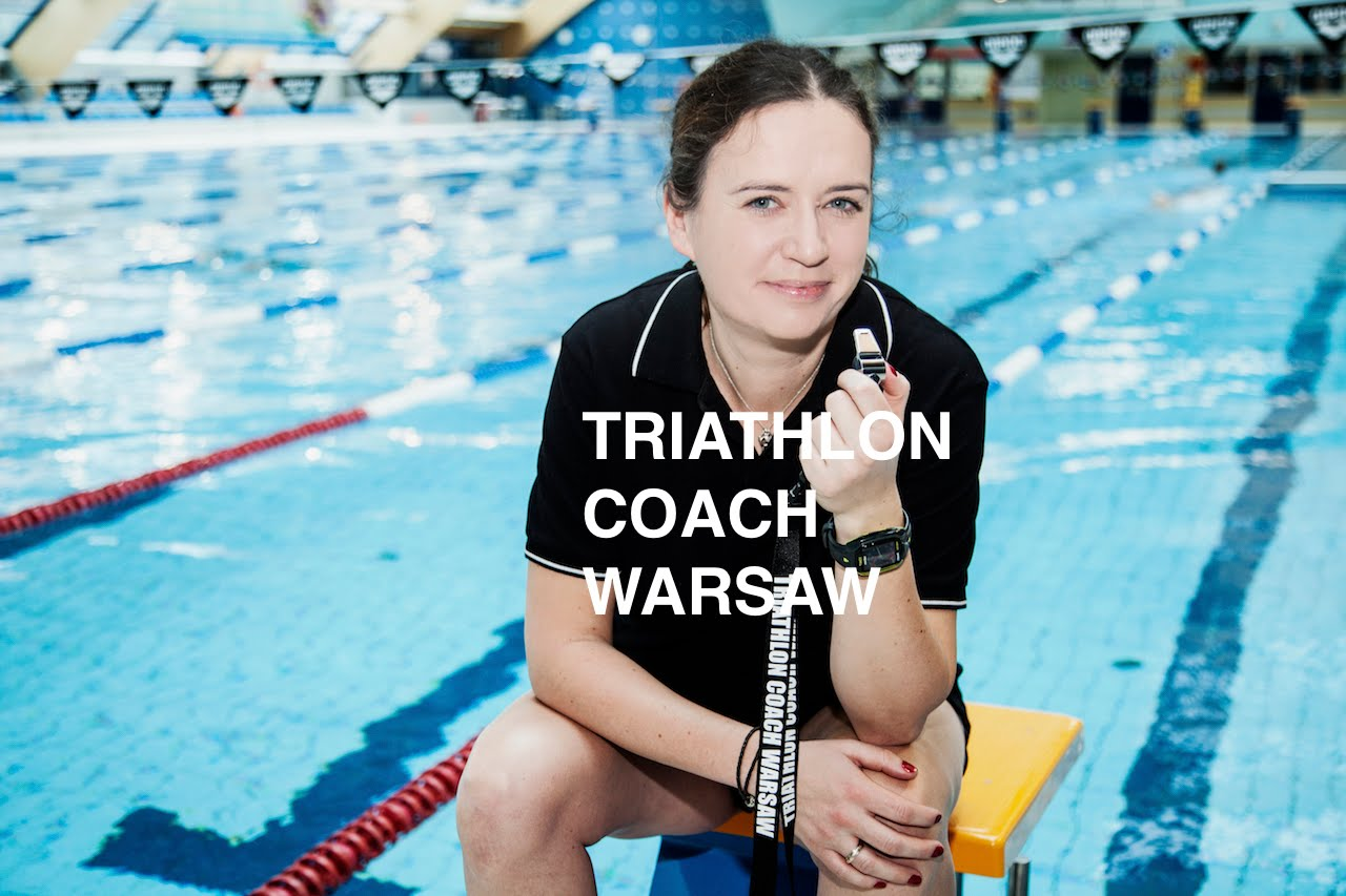 Triathlon Coach Warsaw