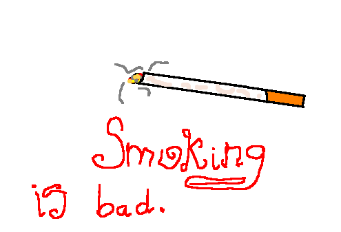 the danger of smoking essay