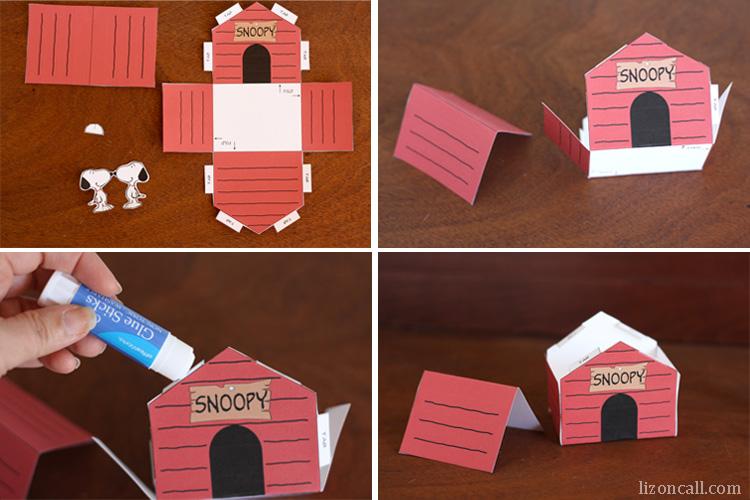 Artes E Habilidades Festas Kit Festa Snoopy