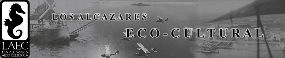LOS ALCAZARES ECOCULTURAL