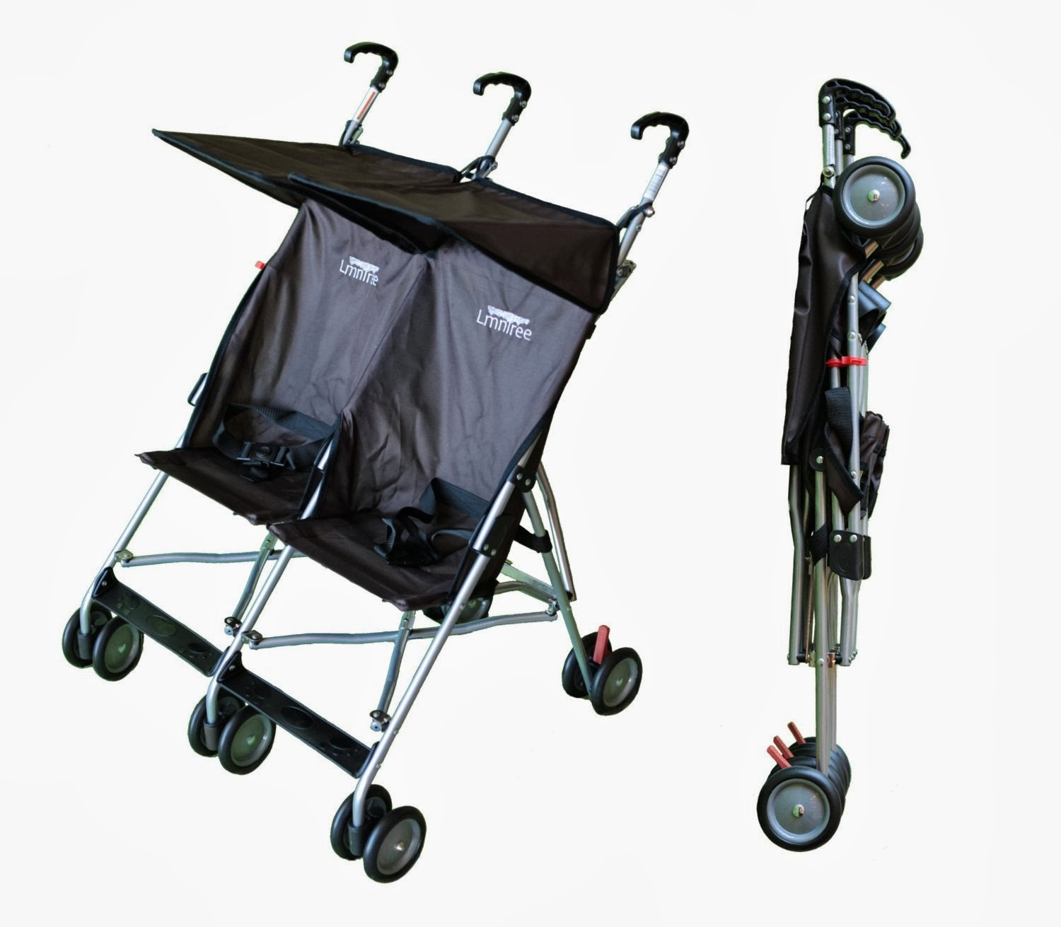 Canopy For Jeep Double Umbrella Stroller