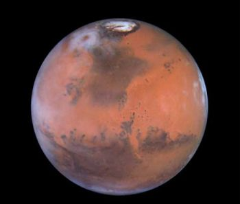 as red planet mars - photo #26