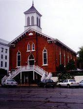 Igreja de Martin Luther King