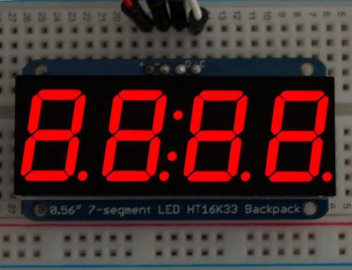 Mon reveil horloge un projet arduino plus riche qu il n